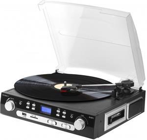 Technaxx TX-22 USB gramofon/konvertor do MP3