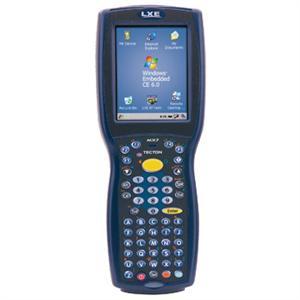 Tecton wifi/BT/55key/Lorax/256MBRAM/256MB/CE6.0/ET