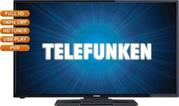 "TELEFUNKEN T40FX275DLBP, 40"", LED, Full HD"