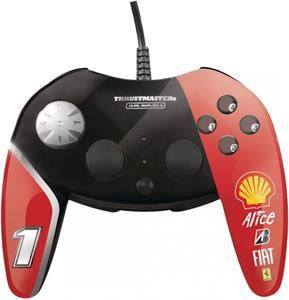 Thrustmaster Gamepad F1 - Ferrari F60 pre PC