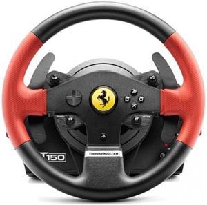 Thrustmaster volant a pedále T150 Ferrari pre PS4, PS3 a PC