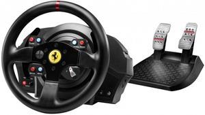 Thrustmaster volant a pedále T300 RS FERRARI GTE pre PS4, PS3 a PC