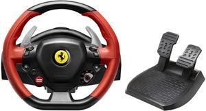 Thrustmaster volant Ferrari 458 Spider pre Xbox ONE