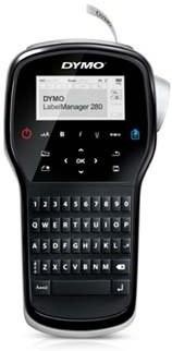 Tlačiareň samolepiacich štítkov Dymo, LabelManager 280