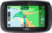 TomTom Rider 42 CE19 pro motocykly, LIFETIME mapy