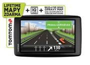 TomTom START 20 Regional LIFETIME mapy