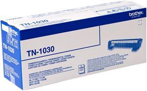 toner Brother TN-1030, black, 1000 strán