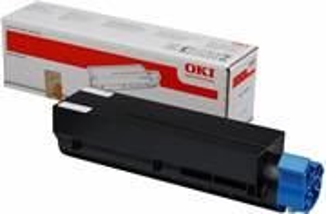toner OKI B431/MB491, čierny, 12 000 stran