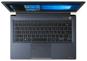 Toshiba Portégé X30-D-10L CZ, modrý