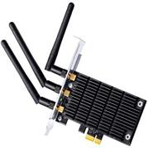 TP-Link Archer T8E AC1750, DualBand PCIe WiFi 802.11a/n, 2,4/5G