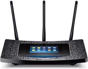 TP-Link RE590T, dual Wi-Fi extender