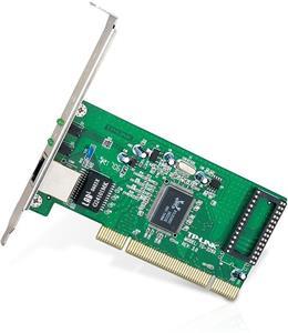 TP Link TG-3269, sieťová karta, PCI, Gigabit Ethernet port