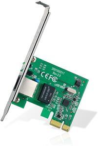TP-link TG-3468, sieťová karta, PCIe, Gigabit Ethernet
