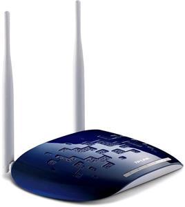 TP-Link TL-WA830RE 300Mbps Wifi N Range Extender