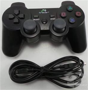 Tracer Shogun TRJ-208, gamepad, čierny
