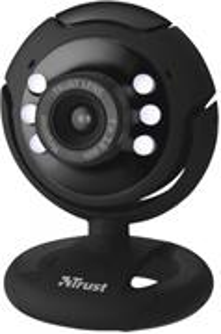 Trust SpotLight Pro, webkamera