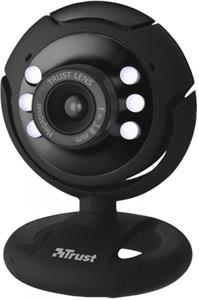Trust SpotLight Webcam Pro, webkamera