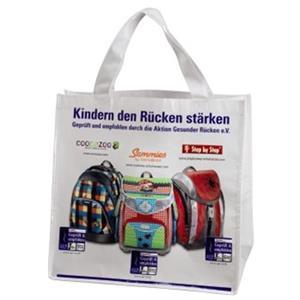 Univerzálna prepravná taška pre školské aktovky a ruksaky