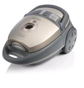 Vacuum cleaner ZELMER - ZVC425HT Jupiter