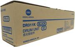 valec MINOLTA DR311K Bizhub C220/C280/C360 black