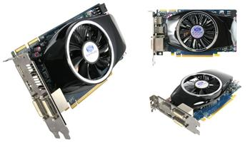 VGA SAPPHIRE ATI HD 5750 1GB DDR5 LITE (PCIe)