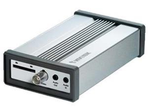 Vivotek VS8102 MPEG-4/MJPEG/H.264,1xBNC,704x576,DI/DO,RS-485, PoE