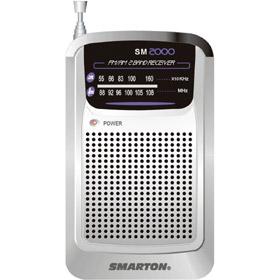 Vreckové rádio Smarton SM 2000