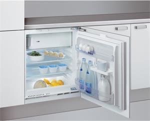 Vstavaná jednodverová chladnička WHIRLPOOL ARG 913/A+