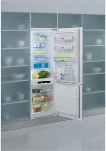 Vstavaná kombinovaná chladnička WHIRLPOOL ART 459/A+ NF