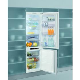 Vstavaná kombinovaná chladnička WHIRLPOOL ART 883/A+/NF/1