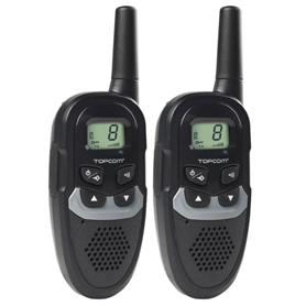 Vysielačky Topcom Twintalker RC-6410