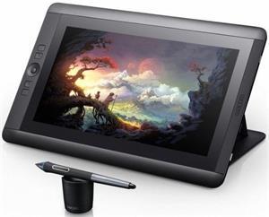 Wacom Cintiq 13 HD, grafický tablet s interaktívnym perom