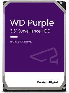 """WD Purple 3,5"""", 1TB, 5400RPM, 64MB cache"""