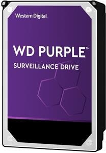 """WD Purple 3,5"""", 6TB, 5400RPM, 64MB cache"""