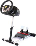 Wheel Stand Pro DELUXE V2, stojan na volant a pedály pro Thrustmaster T150,T300 , TX,T500, Log. G29