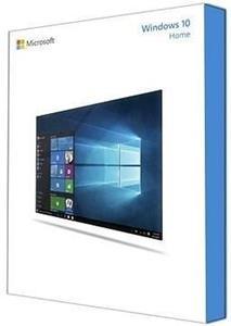 Windows 10 Home 32-bit/64-bit Slovak USB