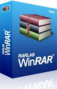 WinRAR pre 200 - 499 PC (elektronicky)