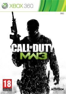 X360 - COD Modern Warfare 3