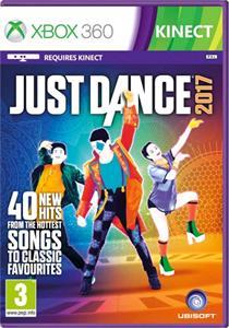 X360 - Just Dance 2017