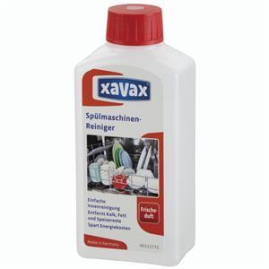 Xavax čistiaci prostriedok pre umývačky riadu, svieža vôňa, 250 ml