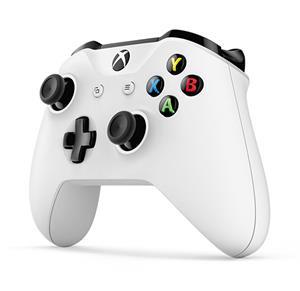 XBOX ONE - Bezdrôtový ovládač Xbox One biely