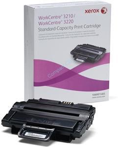 Xerox 106R01487, čierna, 4100strán