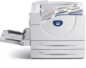 Xerox 5550N (mono laser), A3, USB