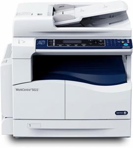 Xerox WorkCentre 5022, A3, dadf, duplex