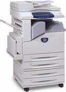 Xerox WorkCentre 5300VS, A3, duplex, fax