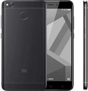 Xiaomi Redmi 4X, Global, 3GB/32GB, dual SIM, LTE, čierny