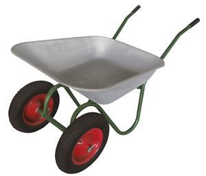 Záhradný fúrik G21 Maxi 130