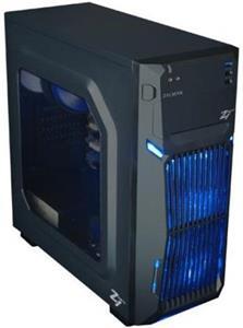 Zalman case miditower Z1 NEO, mATX/ATX, USB3.0,