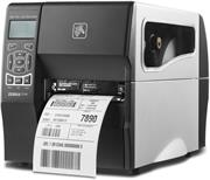 Zebra ZT230 TT 300dpi SER USB LAN ZPL