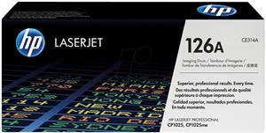 zobrazovací valec HP 126A LJ Pro CP1025/nw - CE314A
